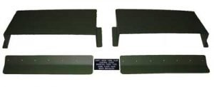Cessna 182 Series (Continental powered) Cowl Flap