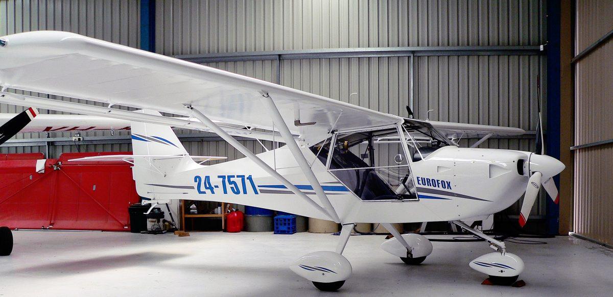 Eurofox Aircraft
