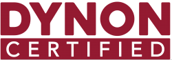 Dynon Certified